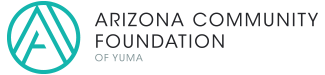 ACF of Yuma logo