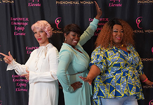 Phenomenal Woman Empowerment Network