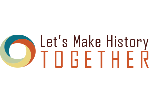 Let's Make History Together Icon