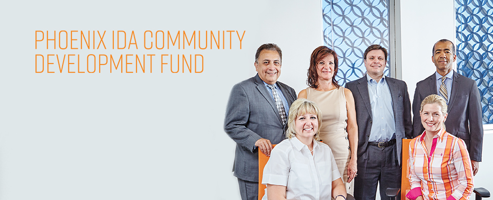 Phoenix IDA Community Development Fund