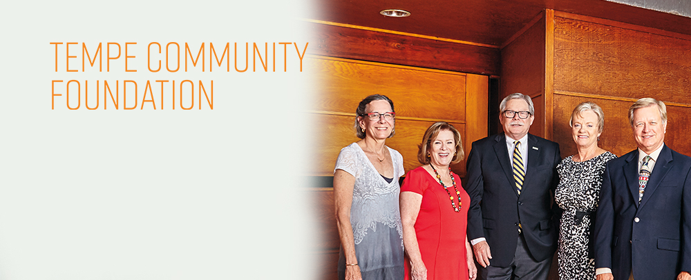 Tempe Community Foundation