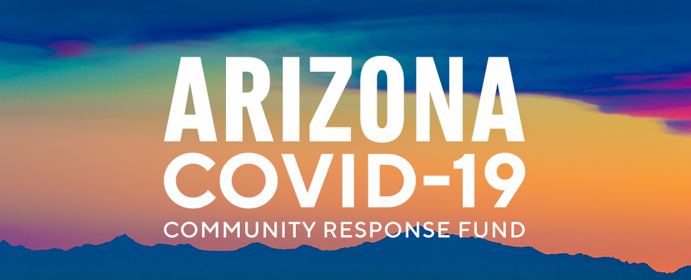 Arizona COVID-19 Community Reponse Fund