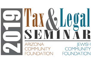 2019 Tax & Legal logo