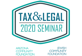 Tax & Legal logo