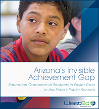 Why Kids Care More About Achievement >> Invisible Achievement Gap Research Initiatives Impact