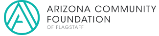 ACF of Flagstaff logo