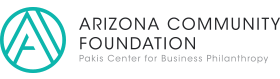Pakis Center for Business Philanthropy logo